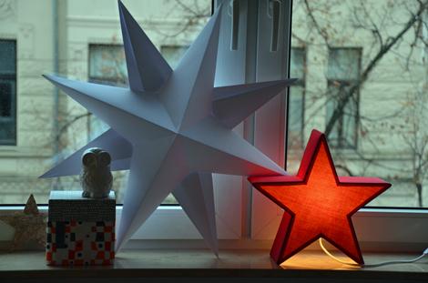 Papiersterne_DIY_Sternenlampe_Tchibo_Eule_DM