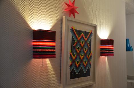 Flur_Papierstern_DIY_Lampen_DIY_Bild_maya hayuk