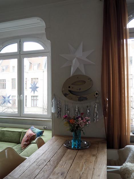 Wohnzimmer altbau modern ~ Raum Haus mit interessanten Ideen