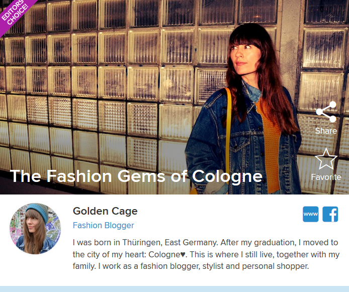 StayGuide_The Fashion Gems Of Cologne_golden_cage