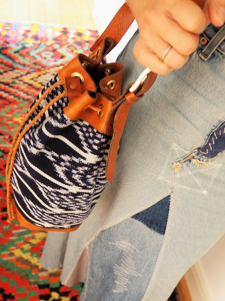 Jeansmaxirock_Vintage_Zaida Bag_FOLKDAYS_2