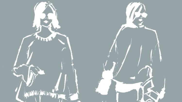 """7 Fragen an…Emely Wensky von """"Hermine on walk"""""""