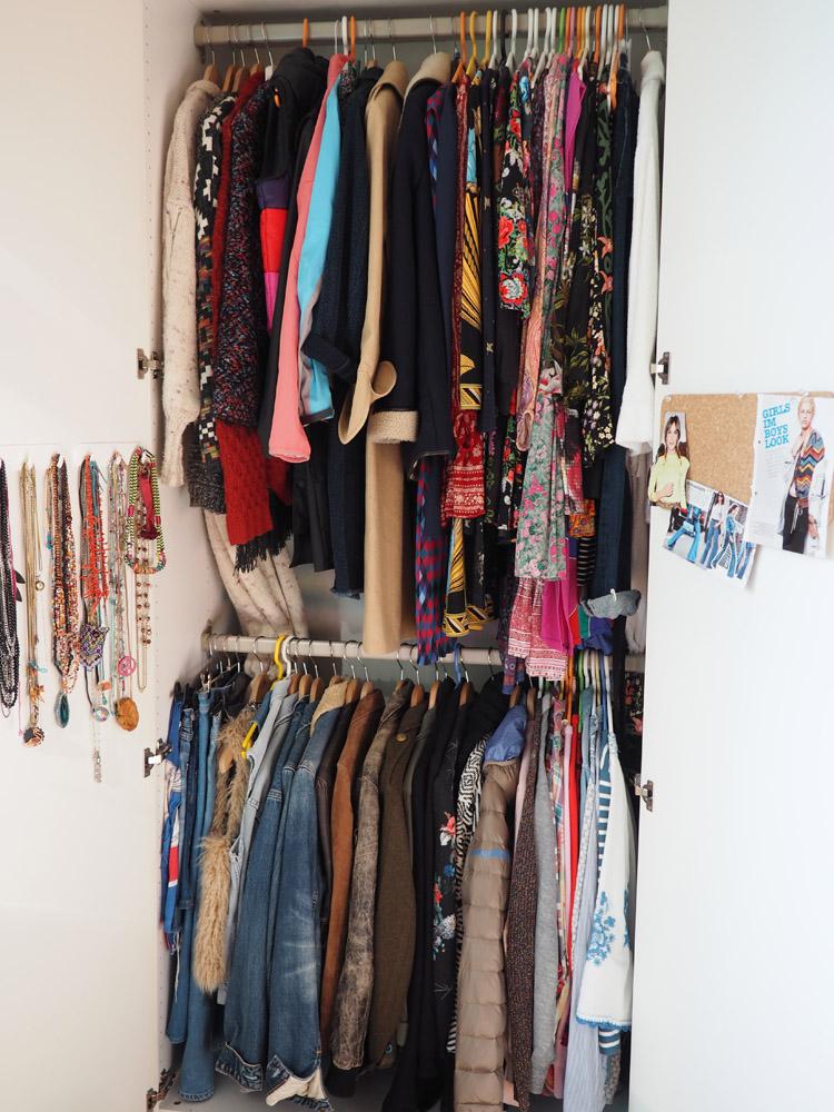 Minimalismus im Kleiderschrank_weniger ist mehr_golden cage_2