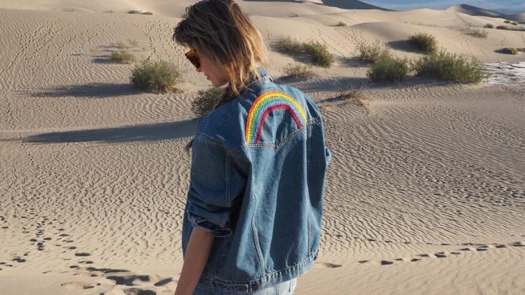 Mein geheimes Jeansprojekt jetzt online bei DaWanda