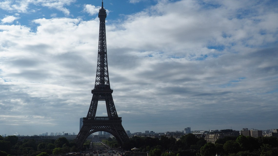 Paris macht glücklich – ein Mädelstrip in die Stadt der Liebe