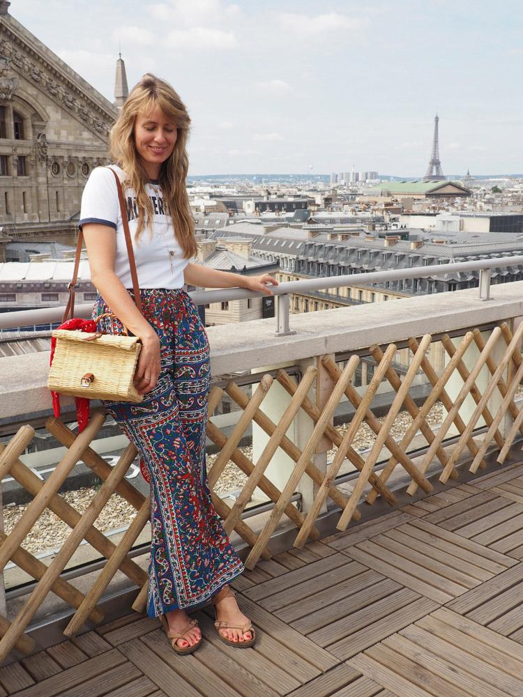 Paris_Outfit_Motherearth Shirt_Blackvelvetcircus_Hose_Mes Demoiselles_golden cage