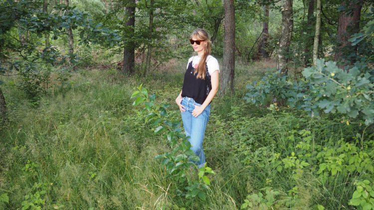 Into the woods oder warum lebe ich nochmal in der Stadt?